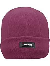 Thinsulate Women's 40 Gram Polar Fleece Lined Thermal Winter Hat