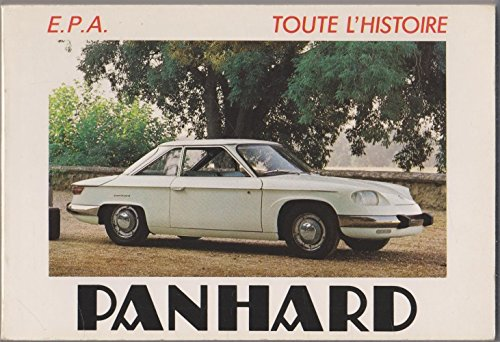 Panhard (Auto histoire)