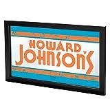 Best Trademark Global Mirrors - Howard Johnson Framed Logo Mirror Review