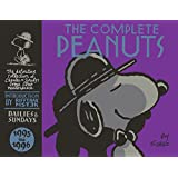 The Complete Peanuts 1995-1996