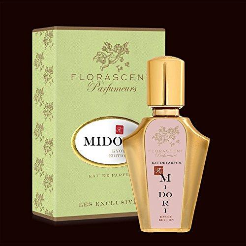 Midori, Kyoto Edition - Eau de Parfum 15 ml