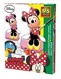 SES 01266 - Minnie Mouse Gipsfigur