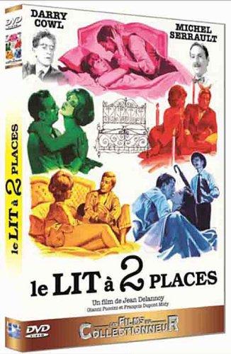 Bild von Le lit a 2 places [FR Import]