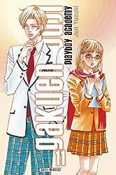Gakuen Ouji - Playboy Academy Vol.11