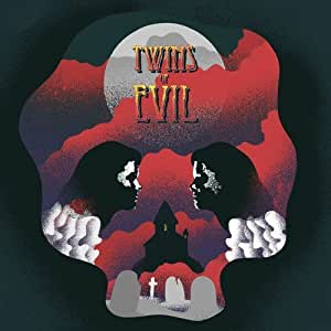Twins Of Evil [VINYL]