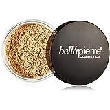 BellaPierre Lose Mineralpuder-Foundation, 9g, Cinnamon