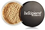 BellaPierre Lose Mineralpuder-Foundation, 9 g, Cinnamon