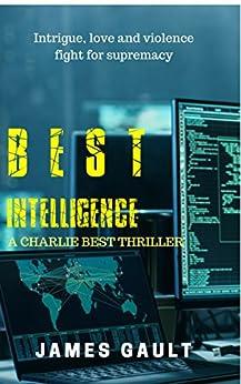 Best Intelligence by [Gault, James]