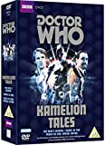 Doctor Who - Kamelion Tales Box Set: The King