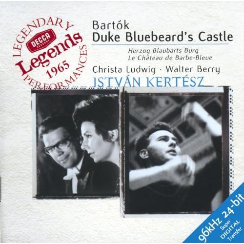 """Bartók: Bluebeard's Castle, BB 62, Op.11 (Sz48) - Door 2. """"Mit látsz?...Százkegyetlen szörnyü fegyver"""""""