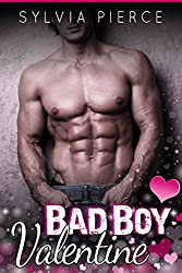 Bad Boy Valentine (Bad Boys on Holiday Book 2)