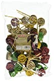HOWLERS Munchy Lollipops, 12.5 cm, Pack of 50