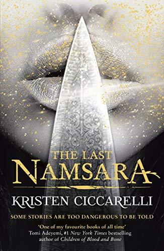 The Last Namsara: Iskari Book One (English Edition)