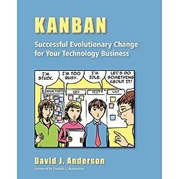 Kanban by [Anderson, David J.]