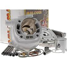 Cilindro Kit Malossi Mhr Team 50 ccm/12 mm – Yamaha Jog RR ...