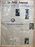 Telecharger Livres PETIT JOURNAL LE No 23545 du 04 07 1927 LES MYSTERES DE LA VIE CHERE LE CRIME DU BOIS DE BOULOGNE QUI A ETRANGLE LA PETITE CARMEN LESSOVIETS ET L ANGLETERRE M RYKOFF BENOIST GAGNE A MONTLHERY LES HEROS DE L AMERICA A PARIS BYRD ET SES COMPAGNONS RAOUL PERET A BORDEAUX TARDIEU A BERLFORT LES FETES DE SURCOUF A SAINT MALO NINO A M P MOULINES A GAGNE LE PRIX DU PRESIDENT ARRESTATION DE MME MONTARD LA MORT DE M BOUVERI A COLOMBES MEETING D ATHLETIS (PDF,EPUB,MOBI) gratuits en Francaise