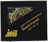 Best CHH Mexican Train Dominoes - CHH New Double 12 Mexican Train Dominoes Set Review