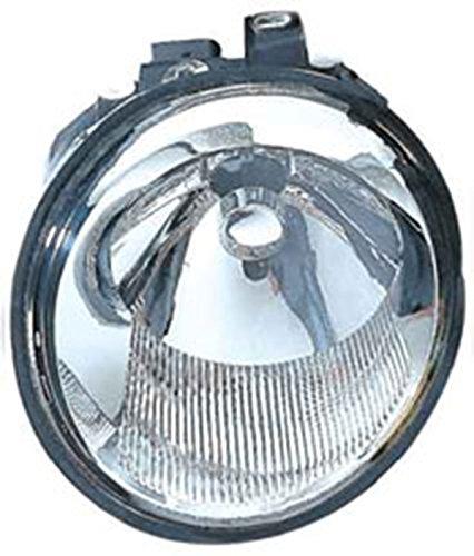 Preisvergleich Produktbild Carparts-Online 11456 H4 Scheinwerfer links