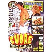 COD339 - NEL CUORE DELLA FAMIGLIA ALESSI - 100% INCESTO - CRONACHE ITALIANE