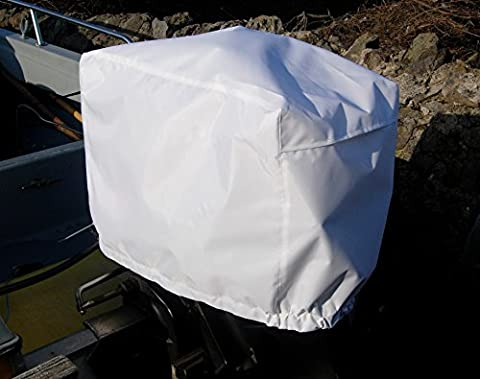 Outboard Motor Waterproof and Vented Size 4 (30 - 90