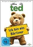 Ted - Ick bin ein Bärliner - Scott Stuber