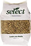 Select - Lenticchie Medie, Coltivate In Usa