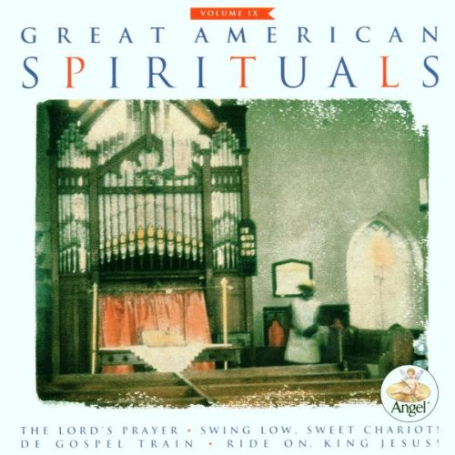 Great American Spirituals [Import USA]