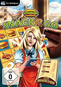 Snack 2 Go - [PC]