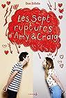 Les sept ruptures d'Amy et Craig par Zolidis