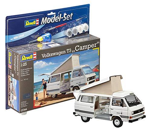 Revell Model Set- Revell Camion, 67344, Blanc