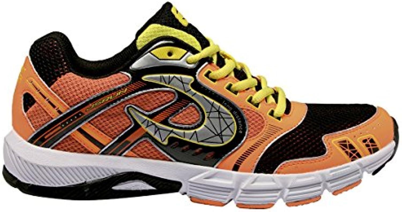 John Smith Raxon 16V - Zapatillas para Hombre, Color Naranja  -
