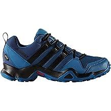 Adidas Terrex Ax2r Gtx, Zapatos de Senderismo para Hombre, Azul (Azubas/Negbas/Azumis), 44 EU