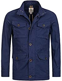 Timberland Mount Shaw Cordura veste Field Coat 6964j dominator-019