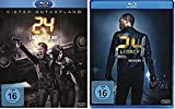 24 - Live Another Day & Legacy [Blu-ray]