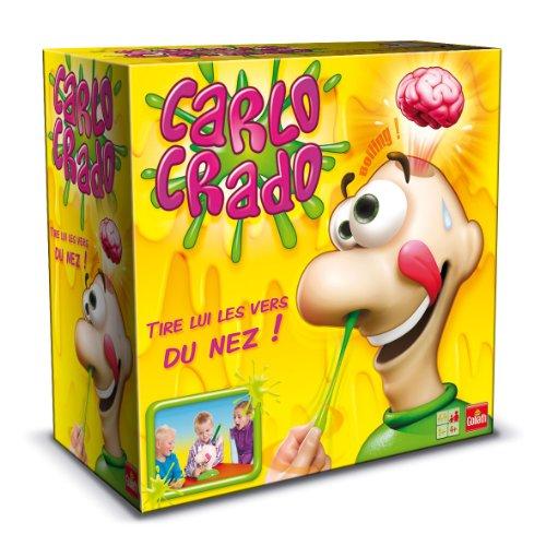 Preisvergleich Produktbild Goliath–30302.006–Gesellschaftsspiele–Carlo crado