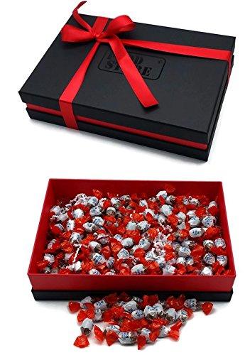Kinder Schoko-Bons Geschenkbox - 150 Bons in hochwertigem Geschenkkarton