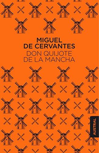 Don Quijote de la Mancha (Austral Singular)