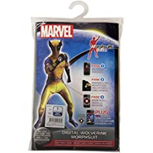 Joker - Disfraz infantil Lobezno, X Men Marvel (MLZWO-L)