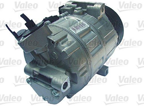 Valeo Service 813145 Compressor Test
