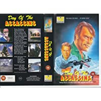 Day of the Assassin (1979) Video Tape/PAL