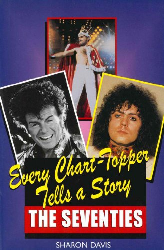 Every Chart Topper Tells a Story: The Seventies (English Edition) (Und Banjo Fall)
