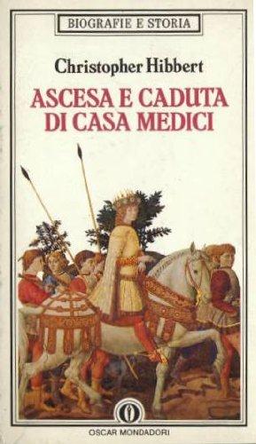 Ascesa e caduta di casa Medici