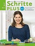 Schritte plus Neu 1: Deutsch als Fremdsprache / Kursbuch+Arbeitsbuch+CD zum Arbeitsbuch - Daniela Niebisch, Sylvette Penning-Hiemstra, Franz Specht, Monika Bovermann, Angela Pude