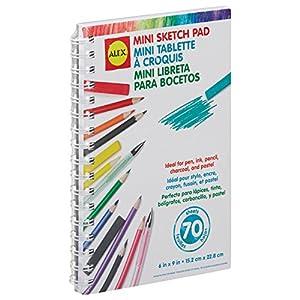 Alex Toys - Cuaderno para colorear (274S)
