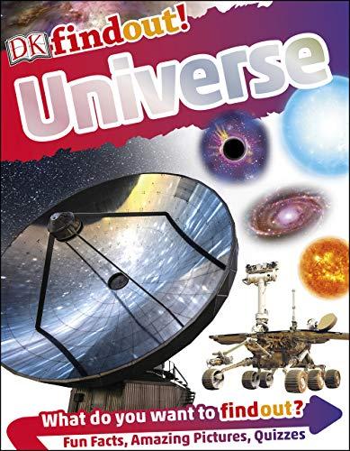 Universe (DKfindout!)