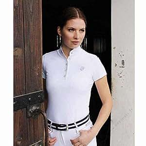 Polo EuroStar Hannah Blanc
