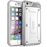 Best Coque Iphone 6 Plus Avec Protections d'écran - iPhone 6Plus Coque, Supcase [Heavy Duty] Clip ceinture Review