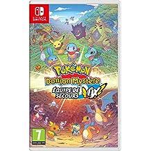 Pokémon Donjon Mystère : Equipe de secours DX