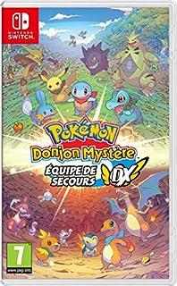 Pokémon Donjon Mystère : Equipe de secours DX (B083PJZYBP) | Amazon price tracker / tracking, Amazon price history charts, Amazon price watches, Amazon price drop alerts