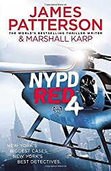 NYPD Red 4 by James Patterson (2016-01-14)